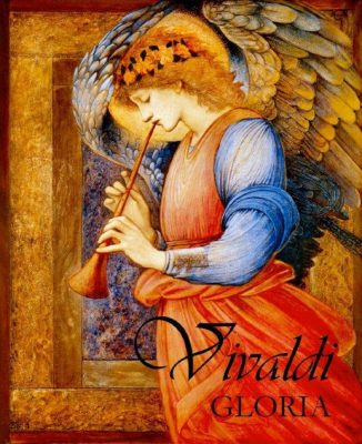 Vivaldi – <em>Gloria</em>